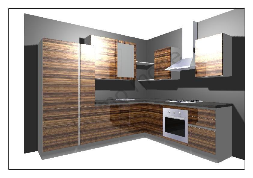 Design Keukens Opruiming : Opruimingkeukens Uw keuken kan echt ...