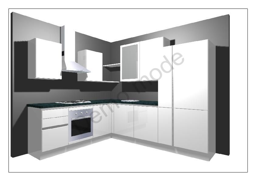 Hoogglans Wit Keuken : Opruimingkeukens uw keuken kan echt goedkoper ! classic hard