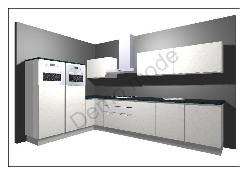 Opruimingkeukens uw keuken kan echt goedkoper style wit